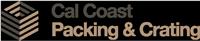 Cal Coast Packing & Crating Logo